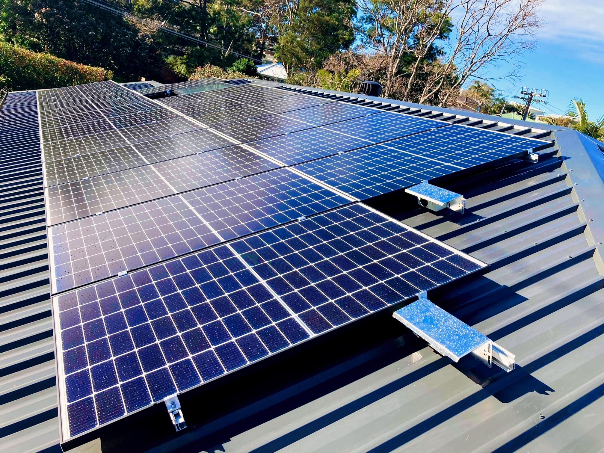 Why Go Solar -